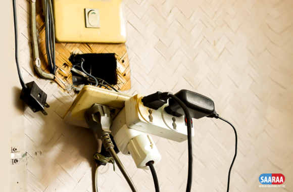 The Importance of Electrical Safety At Home