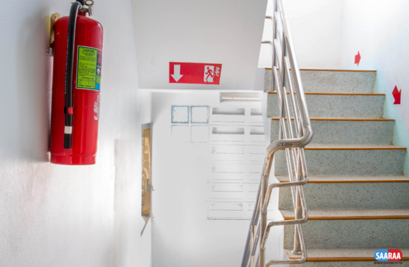Fire Emergency and Evacuation Plan Template