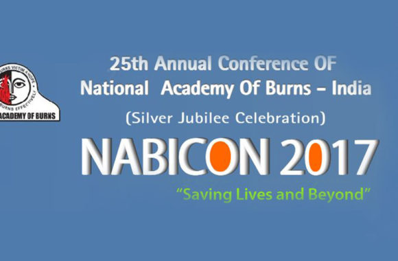 NATIONAL ACADEMY OF BURNS CONFERENCE ('NABICON 2017')